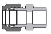 Weld Connector