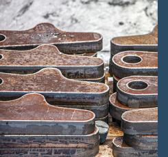 Alco tôles en acier et carbone